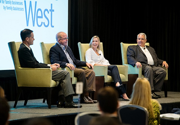 2017 Transitions West › Conference for Family Businesses