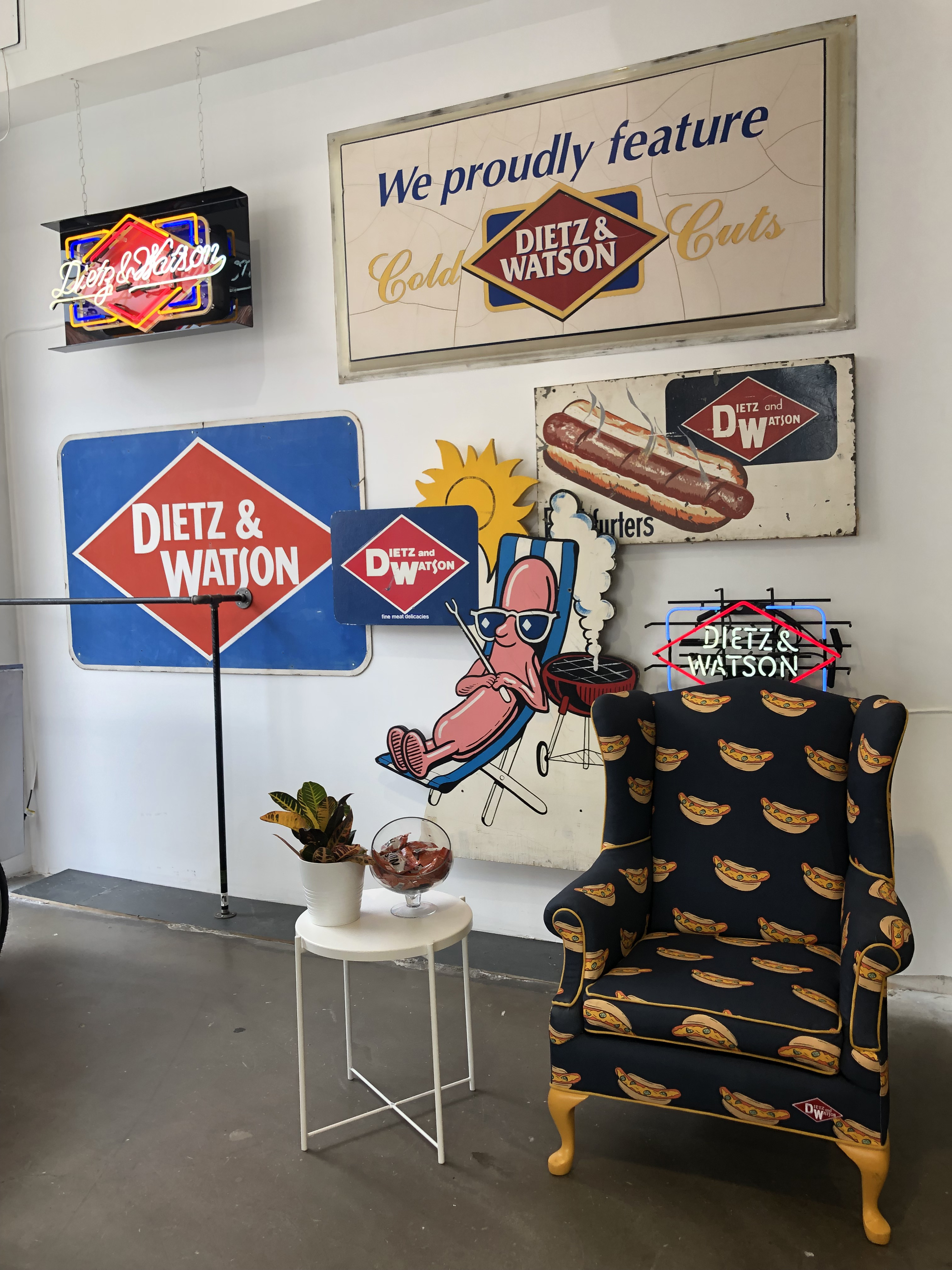where to buy dietz nuts