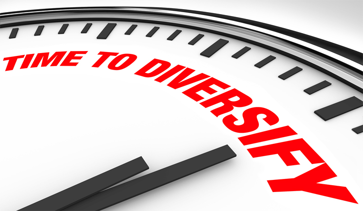 Diversify your business