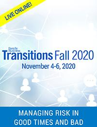 Transitions Fall 2020