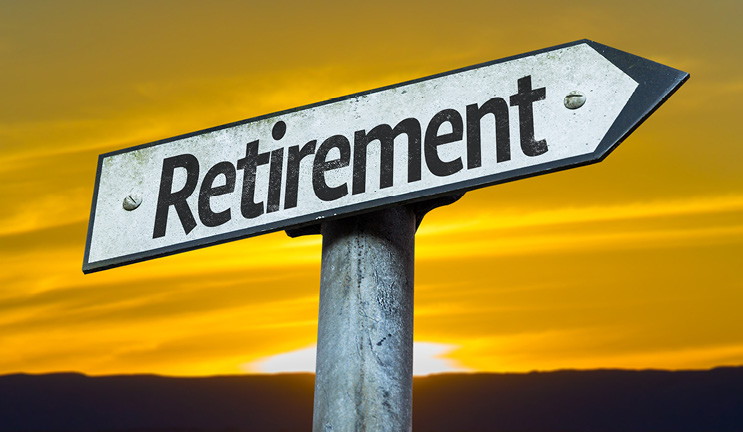 Preparing yourself for retirement